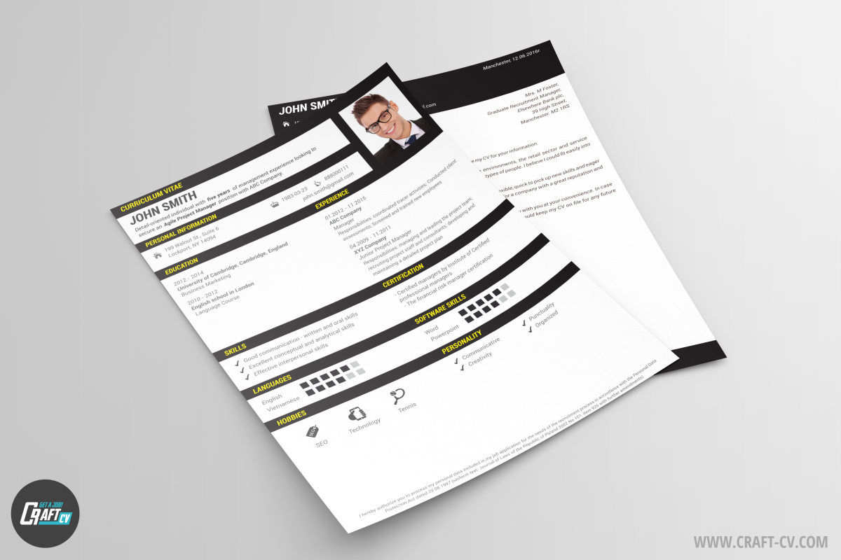 creative resume builder resume template - Creative Resume Builder