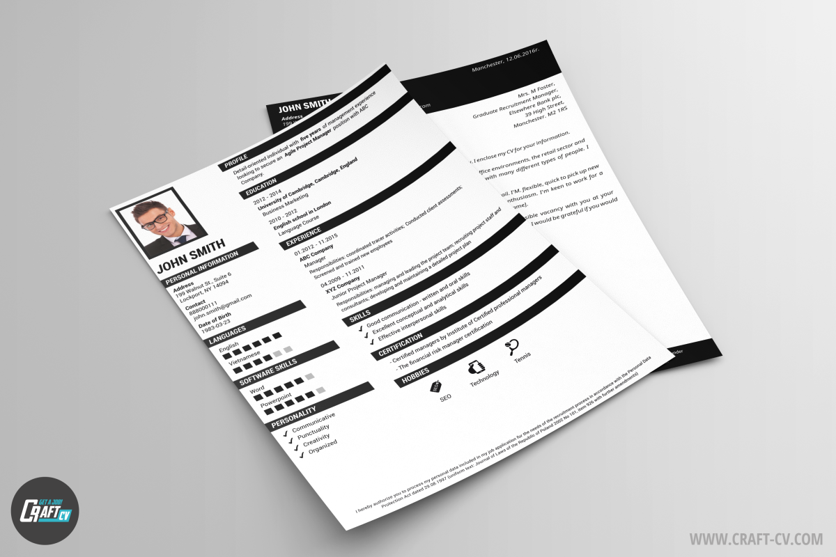 resume cover letter builder creative resume karma professional cover letter craftcv resume maker cover letter builder
