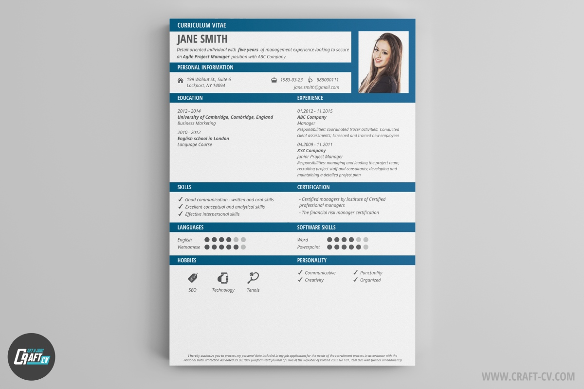 resume maker resume samples - Resume Maker