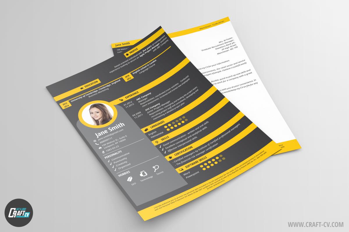 resume builder - Creative Resume Builder