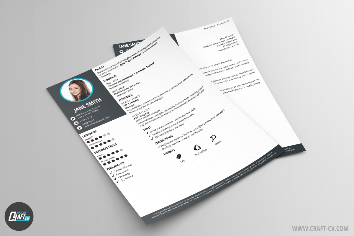 example marketing cover letter Cover Letter Samples