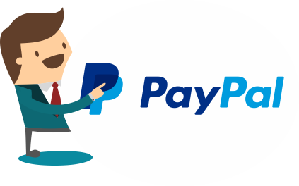 PayPal CraftCv
